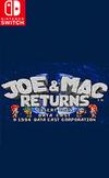 Johnny Turbo's Arcade: Joe and Mac Returns