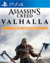 Assassin's Creed Valhalla: Gold Edition